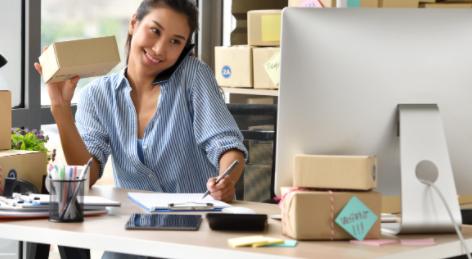 arti po dalam bisnis online